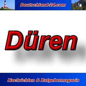 Deutschland-24.com - Düren - Aktuell -