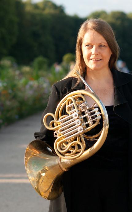 Marie-Luise Neunecker© Janne Saksala