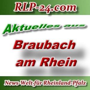 News-Welt-RLP-24 - Aktuelles aus Braubach am Rhein -