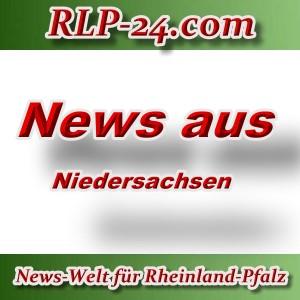 News-Welt-RLP-24 - Aktuelles aus Niedersachsen -