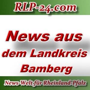 News-Welt-RLP-24 - Aktuelles aus dem Landkreis Bamberg -