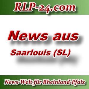 News-Welt-RLP-24 - News aus Saarlouis - Aktuell -