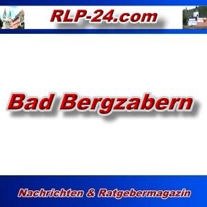 RLP-24 - Bad Bergzabern - Aktuell -