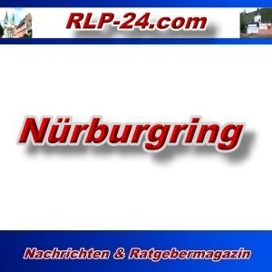 RLP-24 - Nürburgring - Aktuell -
