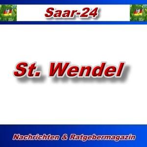 Saar-24 - St. Wendel - Aktuell -