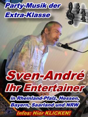Sven-Andre - Der Partymusiker