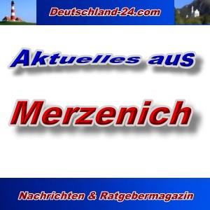 Deutschland-24.com - Merzenich - Aktuell -