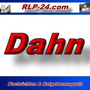 RLP-24 - Dahn - Aktuell -