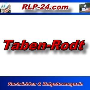 RLP-24 - Taben-Rodt - Aktuell -