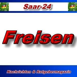 Saar-24 - Freisen - Aktuell -