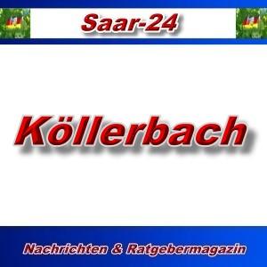 Saar-24 - Köllerbach - Aktuell -