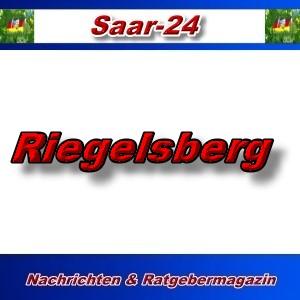 Saar-24 - Riegelsberg - Aktuell -