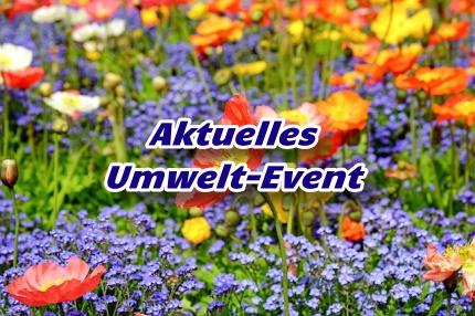 Aktuelles Umwelt-Event -
