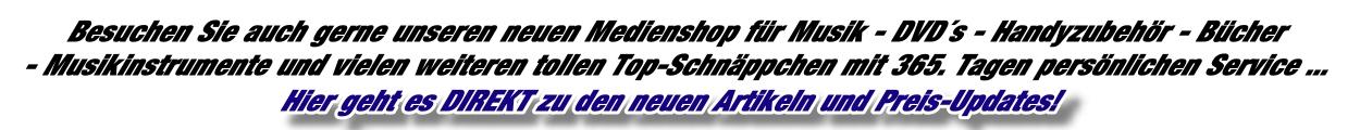 Mittelrhein-Tageblatt - Shophinweis